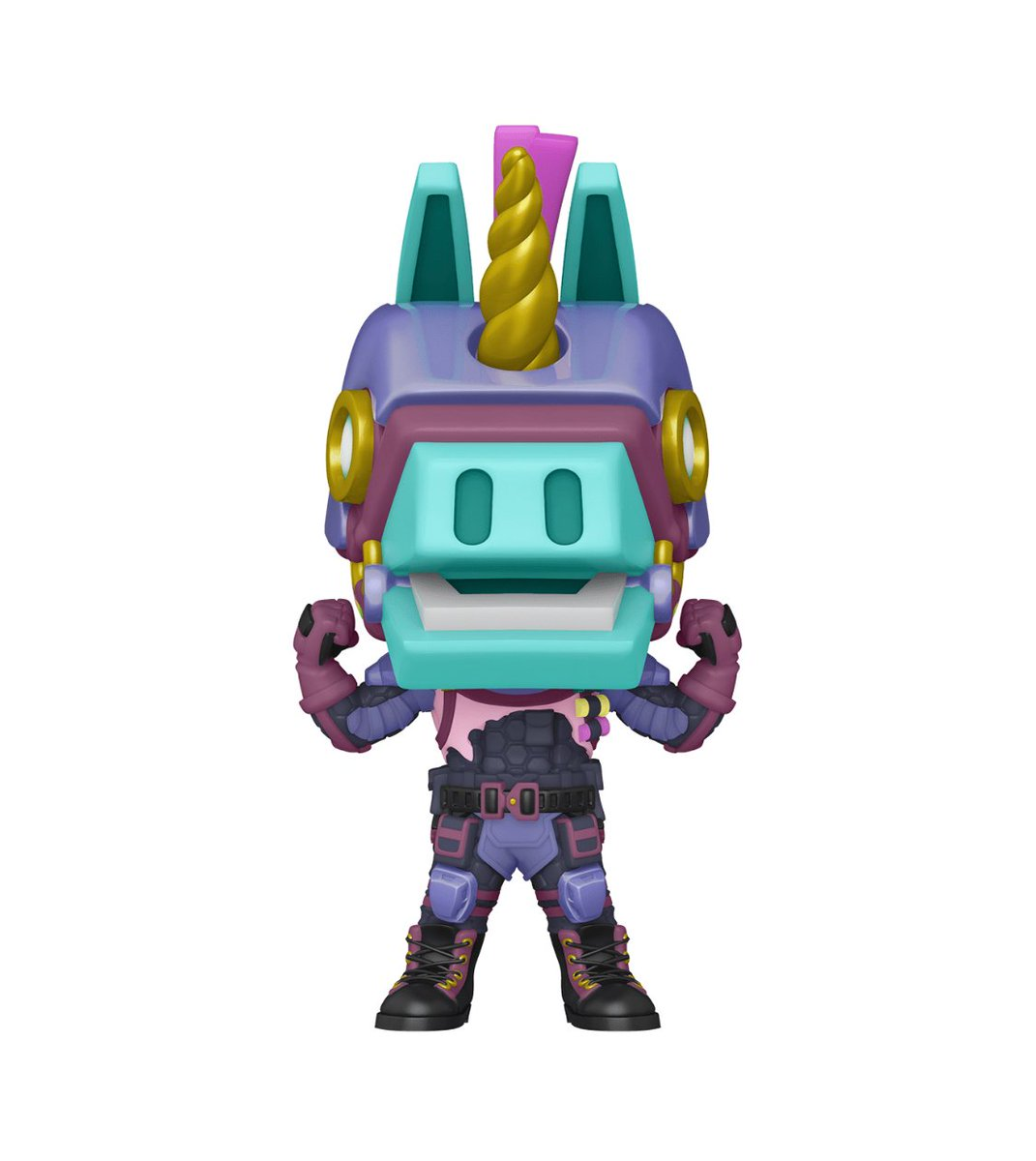 #Funko Pop Fortnite - Bash NYCC Shared Exclusive (with Protector) is now available in our shop for only $23.99. Buy it now
