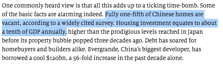 Some astounding stats in this story on the Chinese housing boom, including these economist.com/finance-and-ec…