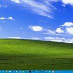Image for the Tweet beginning: like my theme? #windowsxp