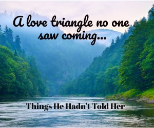 """5 stars! Wonderful book! Would make a beautiful movie!""     #readingcommunity #writingcommunity #suspense #Tennessee #readingforpleasure #IARTG #tuesdaythoughts #LoveStory #RomanceSG #tuesdaymotivations #Reading #tuesdayvibe #tuesday"