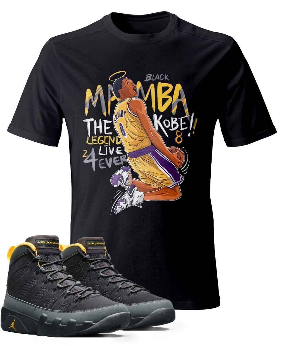 A year ago today we lost a legend, a hero and an icon, but his legacy lives on. Kobe Legendary Tee Now Available at     #RIPMamba #MambaForever #Legend #Kobe #KobeBryant #RIP #RIPKobe #LarryKing #HankAaron #RIPHankAaron #MambaMentality