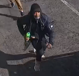 MPD seeks assistance in identifying a suspect in a Robbery (Snatch) offense that occurred n 1/14/21 in the 3800 block of Minnesota Ave, NE. Have info? Call (202) 727-9099/text 50411 Release: bit.ly/3cckYIP
