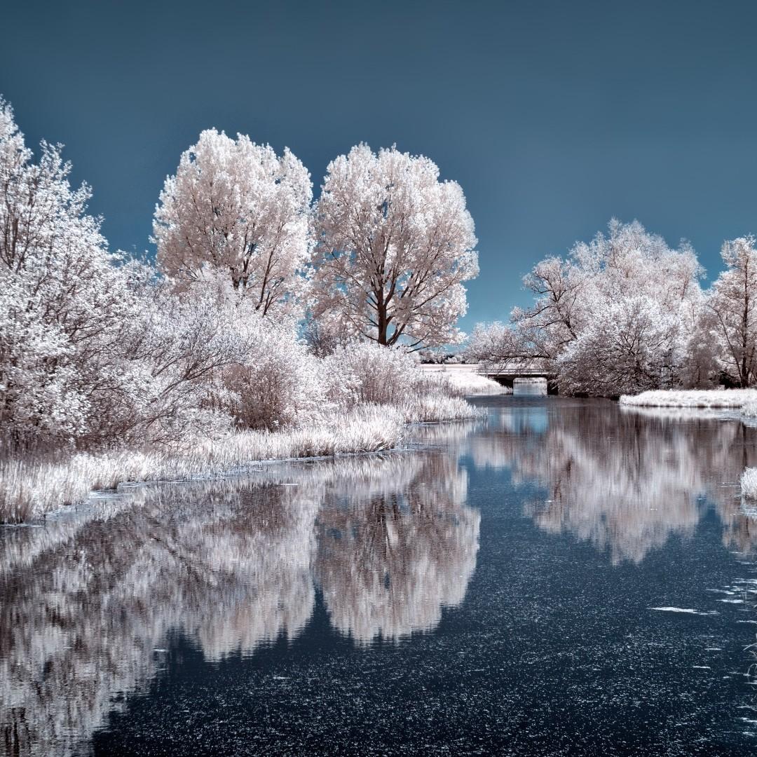 Stay Warm!  #LavishPubs #Snowy #Winter