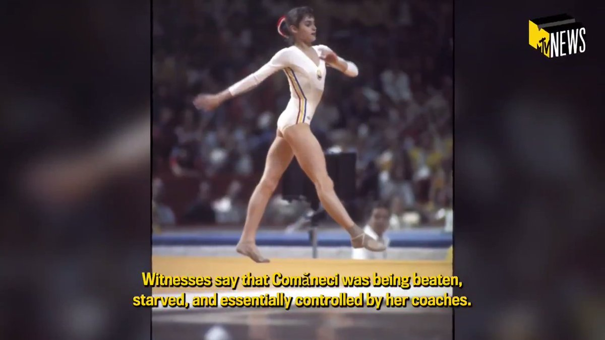 UCLA gymnast Nia Dennis set the internet ablaze after a routine marrying perfect form with beats by @kendricklamar went viral. @Dometi_ has what you #NeedToKnow about why the routine represents a much-needed institutional shift in the sport