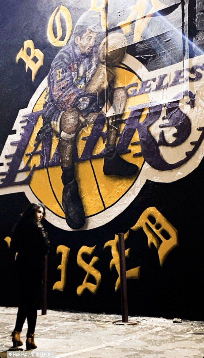 #RIP #KobeBryant #Kobe #MambaMentality #MambaForever #Lakers #LakeShow #Legacy #Legend #LegendsNeverDie