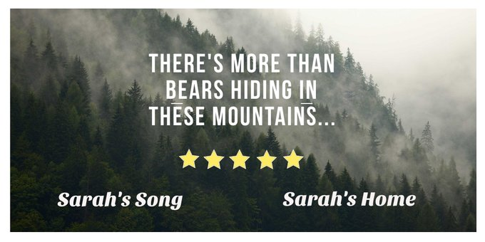 There's a secret...& only three people alive that know it...for now.  Sarah's Song  Sarah's Home   #suspense #readingcommunity #readingforpleasure #writingcommunity #HistFic #Tennessee #LoveStory #IARTG #RomanceSG #tuesdayvibe