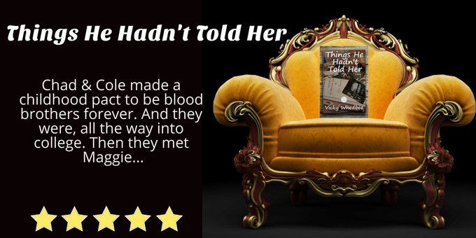 "5-STARS! ""The author weaves a tale of successes, failures, love and pain, and fulfillment and emptiness. It is an engrossing story and a wonderful read.""    #readingcommunity #readingforpleasure #writingcommunity #RomanceSG  #Reading #LoveStory #suspense"