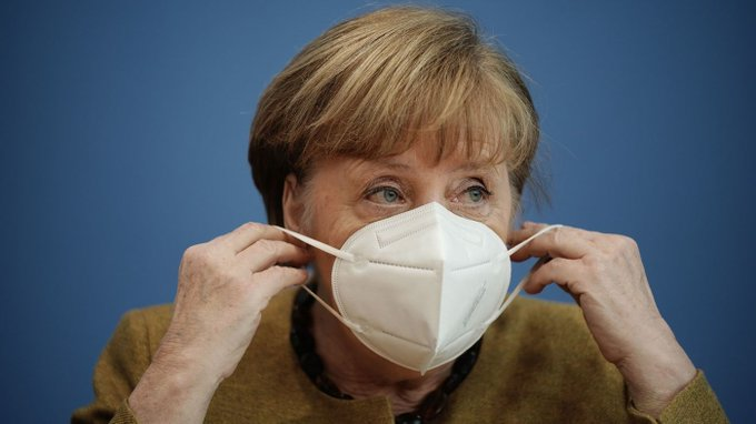 Some European Countries Move To Require Medical-Grade Masks In Public Photo