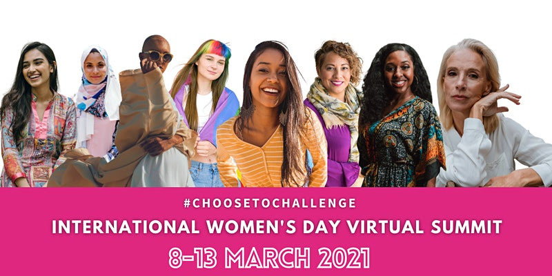 Early Bird Sale is only available for a limited time so purchase yours NOW !  #iwd2021 #women #womenempowerment #successfulwomen #empowerment #empoweredwomenempowerwomen #virtualevents #InternationalWomensDay #womeninbusiness #womenshealth #womensstories
