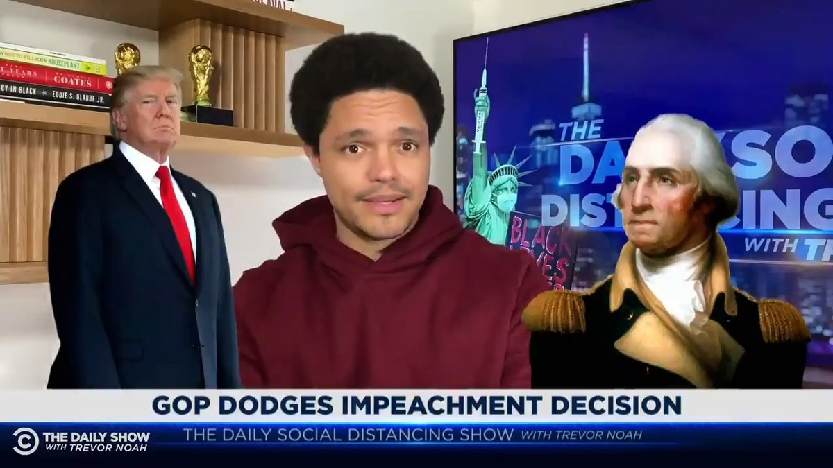 """Republicans are trying out their new """"no new impeachments"""" talking point, and it's not going well."""