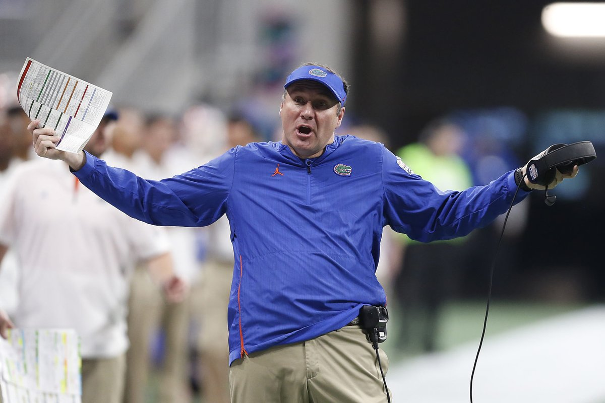 Five 2021 prospects @Rivals may regret not giving five stars to.   One of them is a #Gators signee.  ➡️