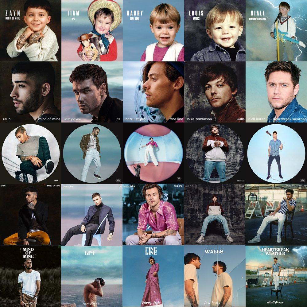 #ZAYN #LiamPayne #harrystyles #LouisTomlinson #NiallHoran <3