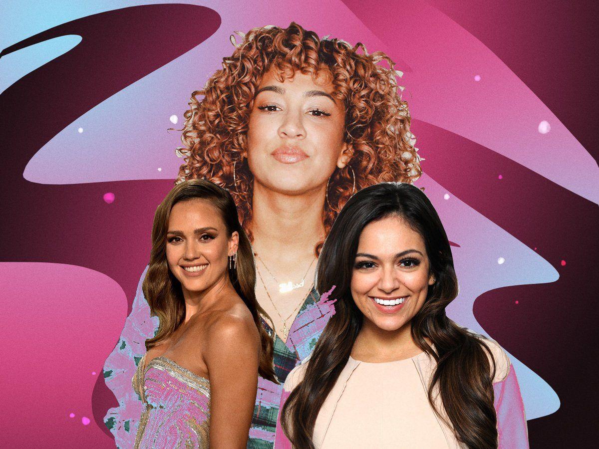 Jessica Alba, Dany Garcia & other Latinas make list of 100 Trailblazing Business Women: