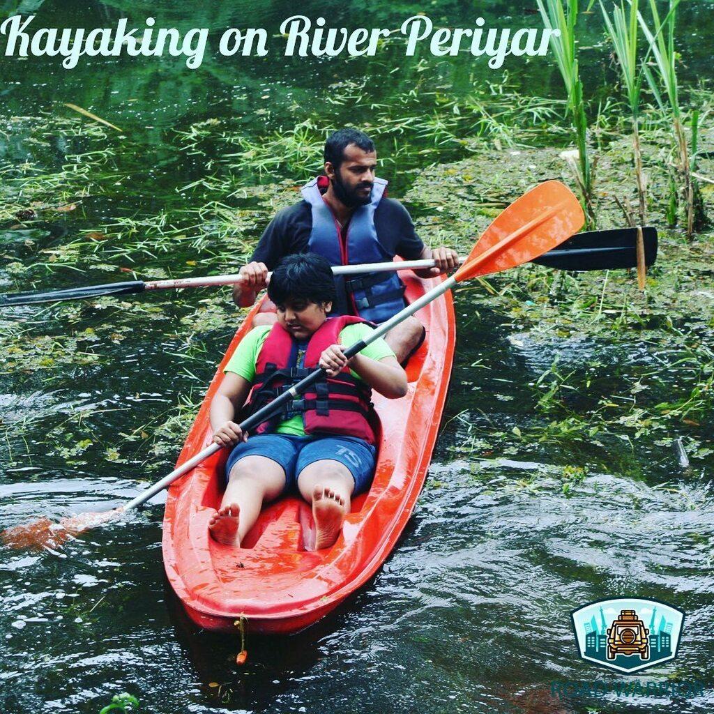 Kayaking on River Periyar in Gods Own Country.  . .  #kayakingfun #summer #friendshipismagic #outdoors #bestfriendgoals #truefriends #kayakingadventure #friendsforever #love #goodfriends #naturelovers #getoutside #illinoisriver #friendsforlife❤️ … https://t.co/7yFUCTy3CD https://t.co/Z8lj7pHcqZ