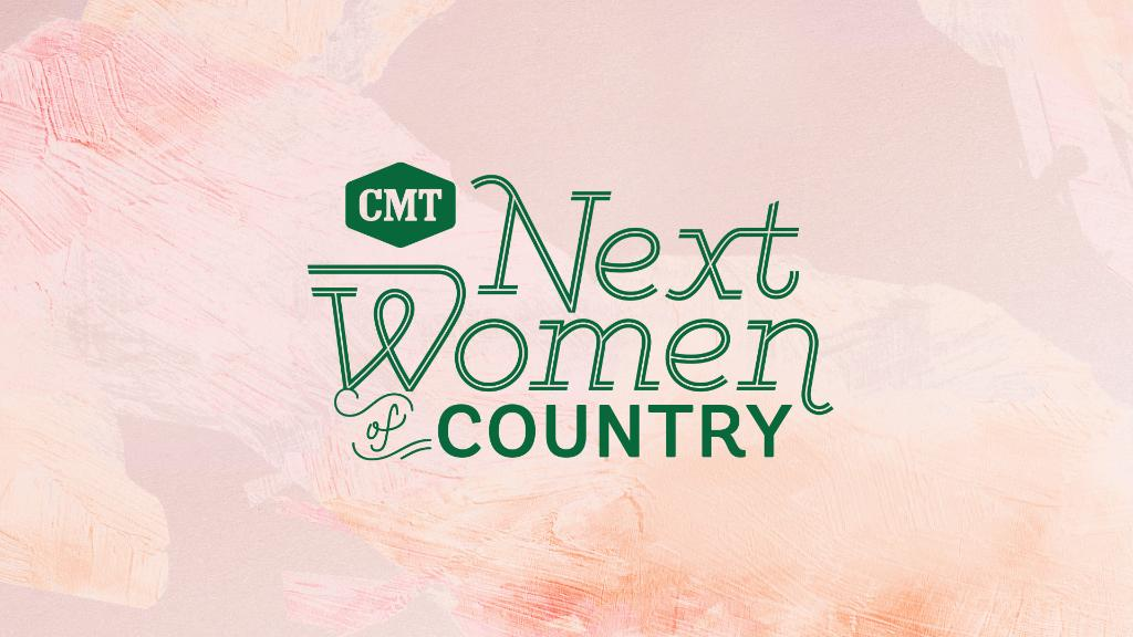 🚨 FIVE MINUTE COUNTDOWN 🚨   Go to our Youtube page to watch all the amazing women in our #CMTNextWomen 2021 class: