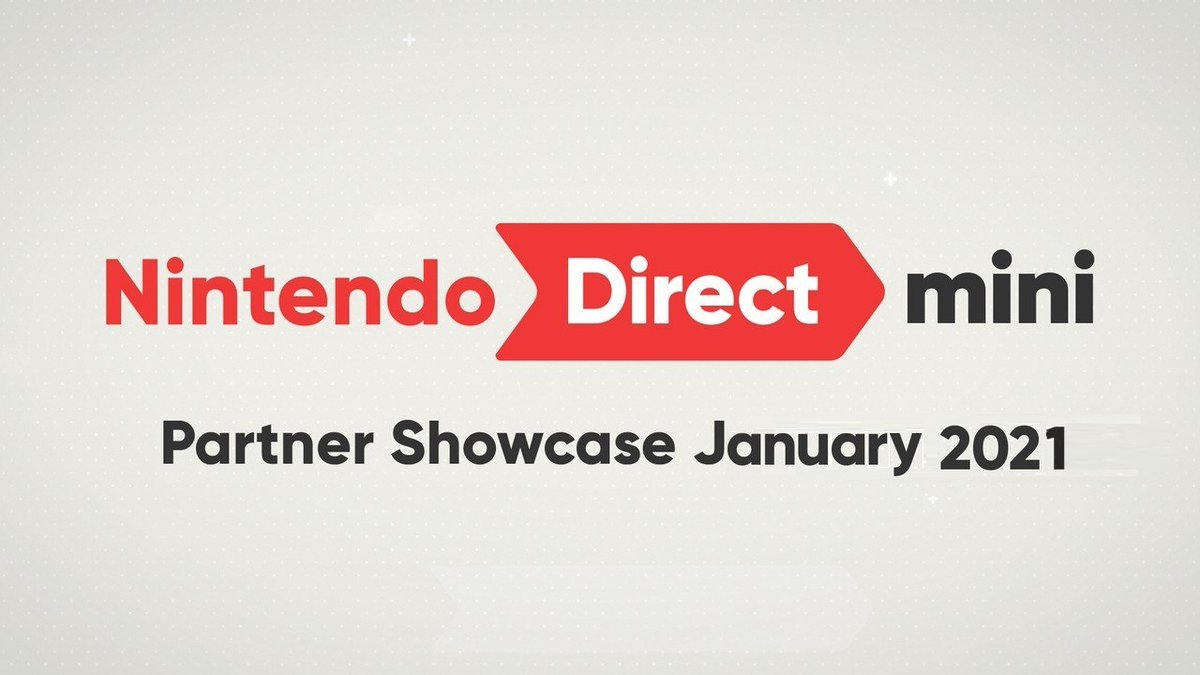 See you all tommorow #nintendodirect