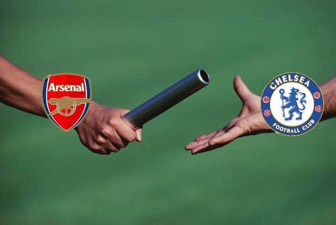 With Arsenal's performance today, this is true. #SOUARS