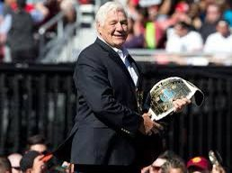 I hope there's a nice tribute to Pat Patterson at this years Rumble https://t.co/9eQVqcpKf5