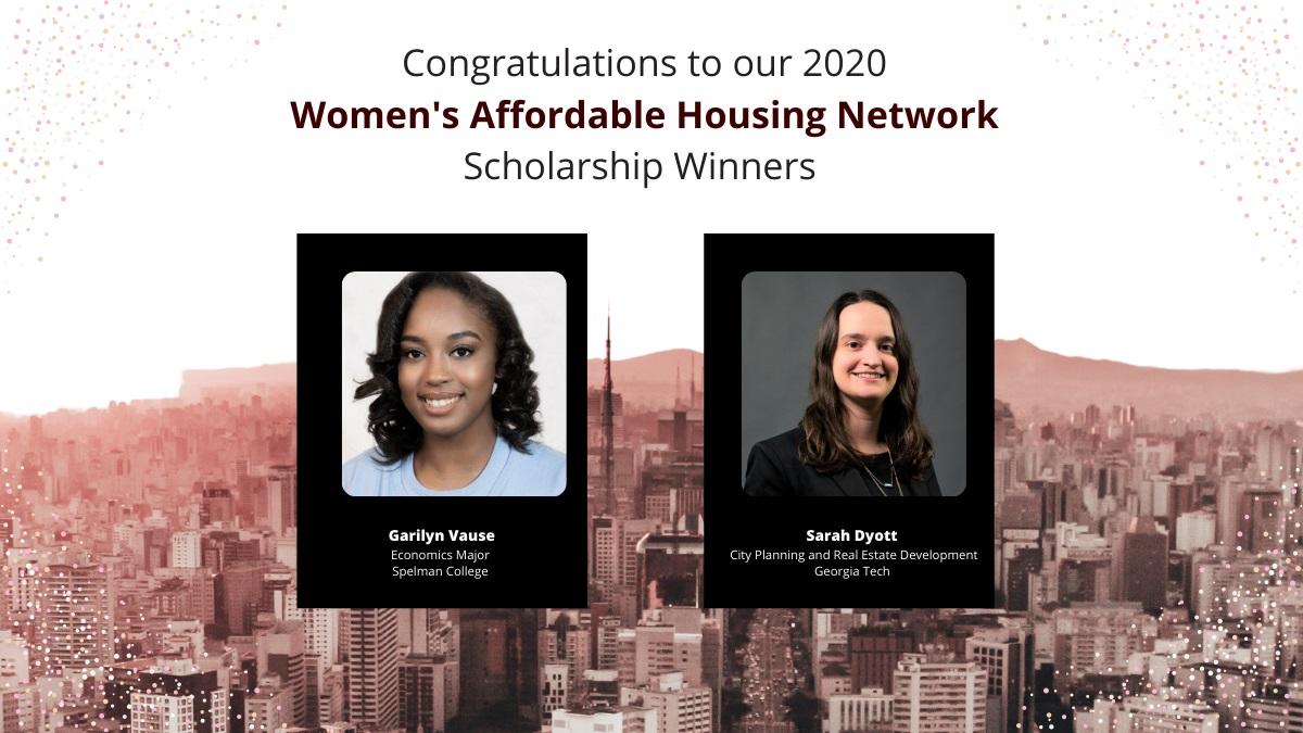 women_housing photo
