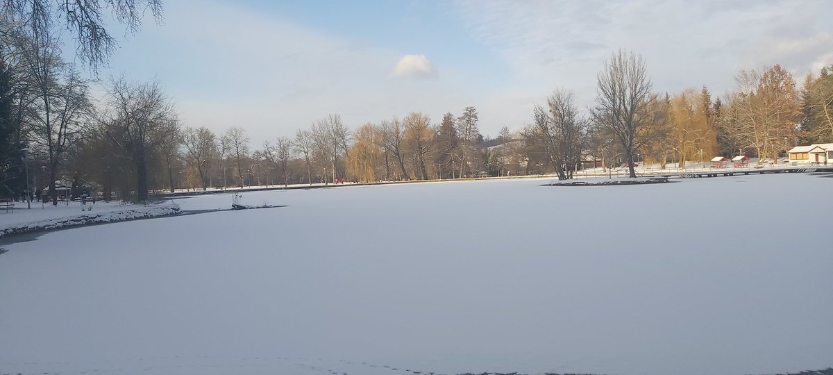 #Abaliget #winter #nature #familytime #beauty