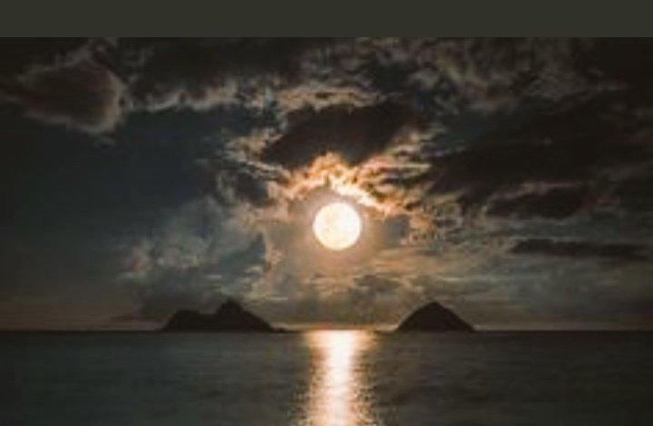 Buenas noches mundo 🌍🌌🌙os deseo un feliz y bonito descansó a todos 🌌🌌🌙🌙  Qué la luna ilumine vuestro sueños. #BuenosDiasATodos  #BuenasNochesMundo  #BuenasNoches