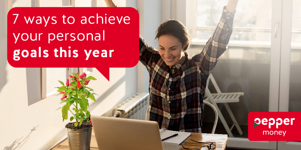 What does this year have in store for you?   🚗 A #newcar perhaps? 🍽️A #newkitchen? 🏝️Or an exotic #holiday (we can all dream can't we)?   A #personalloan could help you achieve your goals in 2021, whatever they may be 👉