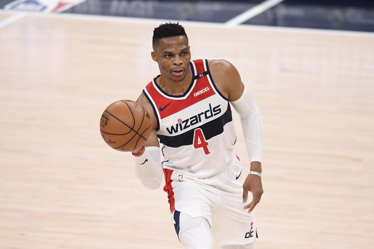 Who won the Russell Westbrook / John Wall trade?