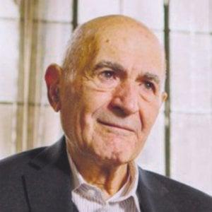 Sami Modiano