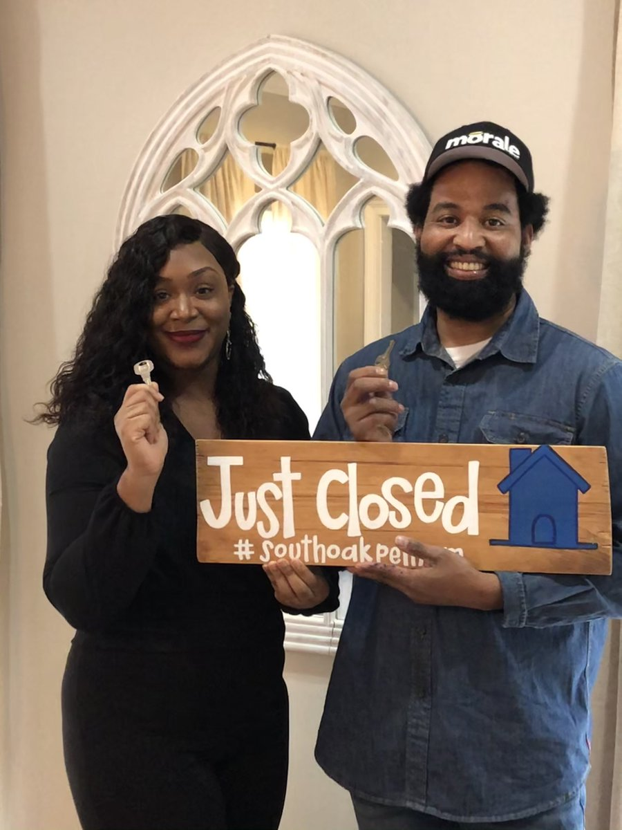 Ephesians 3:20 KJV Now unto him that is able to do exceeding abundantly above all that we ask or think, according to the power that worketh in us.   God is good and He is faithful 🙌🏾 Thank you Heavenly Father for providing us with our own home 🙏🏽  #homeowners