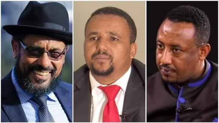 Another session at the kangaroo court tomorrow for #Oromo political leaders. The settler state shouldn't be allowed to try Oromo in Oromo land. The rule of alien #Neftegna settlers shouldn't be accepted by #Oromo. @Command_OLA #OLA_CCSpox #DecolonizeOromia #OLF #OFC #Ethiopia