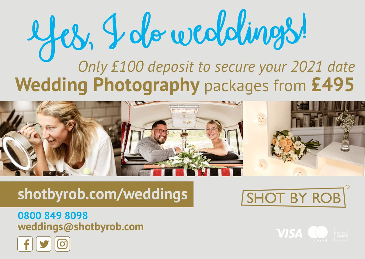 Let me capture your special day.  Wedding photography across Devon and beyond.   Only £100 deposit to secure your 2021/22 wedding date!  DM to find out more.  #wedding #weddings #photographer #Torquay #Torbay #BoostUK
