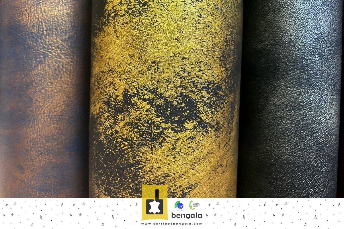 CURTIDOS BENGALA S.A de c.v  tel. +5214777671544 (WHATSAPP) #tendencias2020 #colors #texture #black #basic #diseño #moda #fashion #pantone #leather #leathercraft #leathergoods #leatherwork #tenerias #leonguanajuato #likesforlike #likeforlikes #Metallic