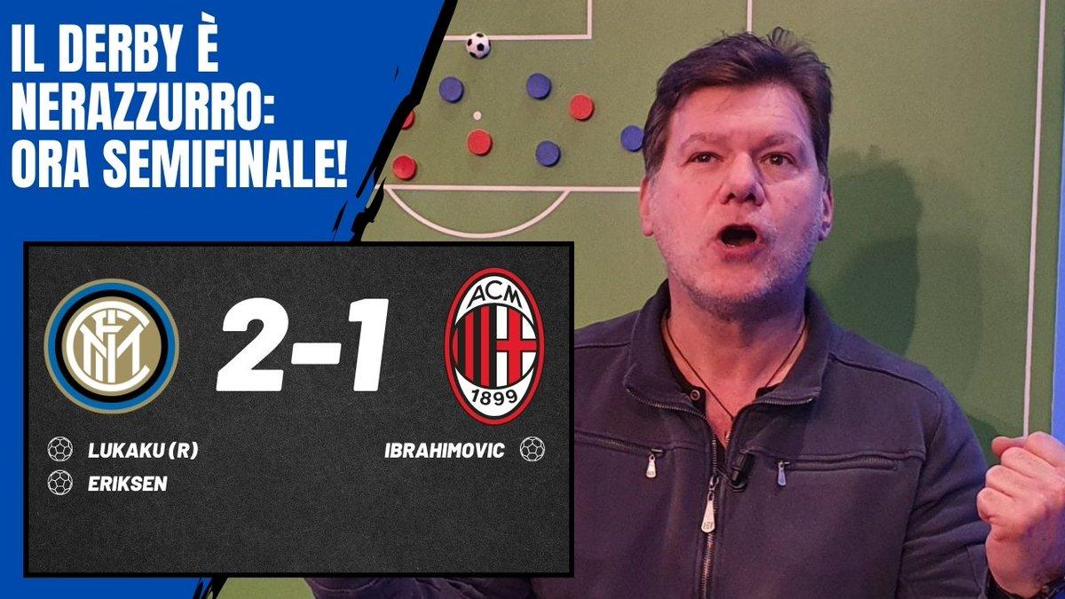 #CoppaItalia