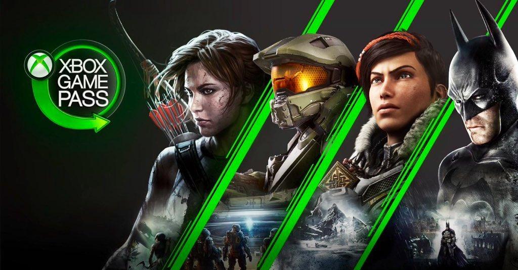 Le CEO de Microsoft vient d'annoncer différentes choses :   • Le Game Pass compte désormais 18M d'abonnés 🔥  • Le Xbox Live à 100M d'utilisateurs actifs 🎮  • Pour les #XboxSeries on parle du «plus grand nombre d'appareils jamais vendus en un mois de lancement» 🏆