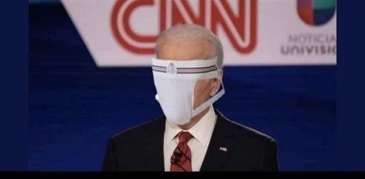 How many more people must die from #COVID19 due to #JoeBiden incompetence?
