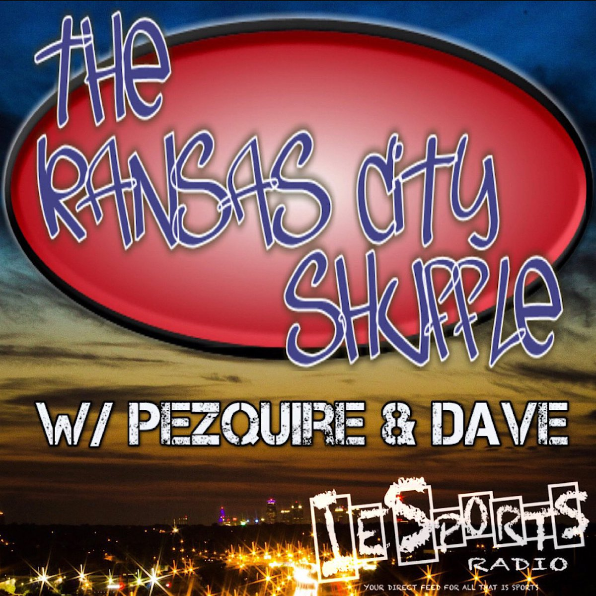 Tune in live for #TheKansasCityShuffle with @KCShuffleShow and @ThePezquireFool! #NFL #ChiefsKingdom #Chiefs #BillsMafia #AFCChampionship #SBLV #TampaBay #Buccaneers #RunItBack #StatsWithPablo #NationalPlanForVacationDay #Mahomes #TomBrady