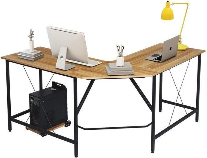 L Shaped Desk for $89.99!
