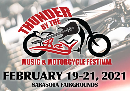Ghost Riders Leather Newsletter: Thunder By The Bay Motorcycle Festival https://t.co/9PRkOC5zKu https://t.co/kxL0cbzvlF