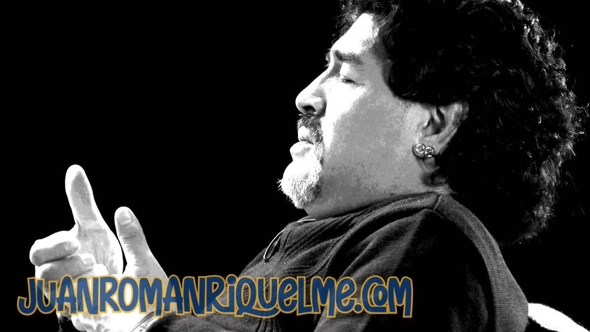 El día en que Maradona confesó que jugaba partidos sin haber dormido en tres días. Video completo aquí ▶▶ https://t.co/GCoPmcrPmP #maradona #dossolos #gastonpauls https://t.co/WtTFVyAqRw