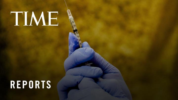 TIME spent the past year observing, traveling and speaking with dozens involved in the development, distribution and administration of the COVID-19 vaccine. Follow its path from freezer to front line   See more from TIME video: