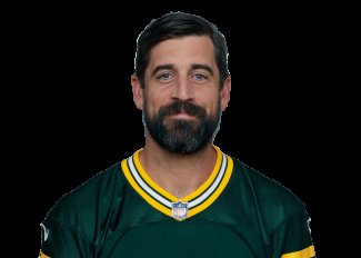 For beating the bears all the time and giving me grit #ThankYouAaron