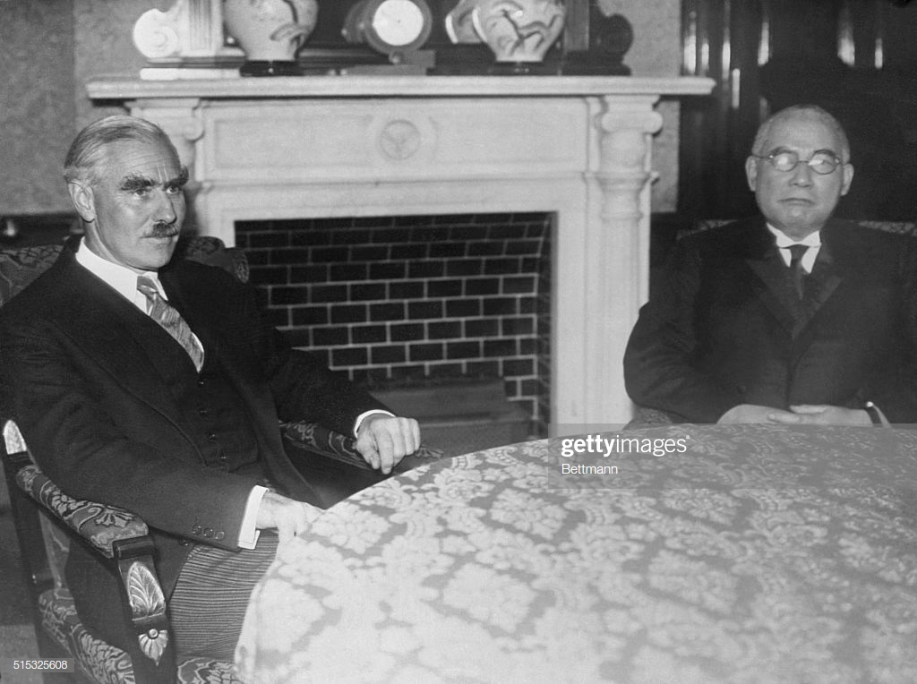 27 Jan 1941: U.S. #ambassador to Japan Joseph Grew wires #Washington that Japan is planning a surprise attack on Pearl Harbor; he is not believed. Most senior U.S. #military officials believe Japan will attack the #Philippines in the event of war. #WW2 #ad