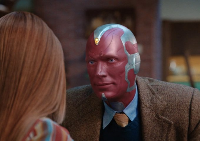 Paul Bettany Says Major 'WandaVision' Actor Hasn't Been Leaked Yet: 'Scenes Are Pretty Intense' Photo
