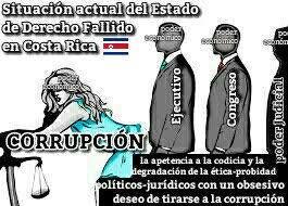 """@crhoycom Así que hasta la @UN #USA 🇨🇷 @ONU_es #ONU #UN llega la hediondez a corrupción del  @poderjudicialcr  por dicha andan con la mascarilla contra el #COVID19  para no sentir la fetidez de ese cuchitril de la """"justicia"""" de #CostaRica 😷  #Biden @FiscaliaCR  @asambleacr  @presidenciacr"""