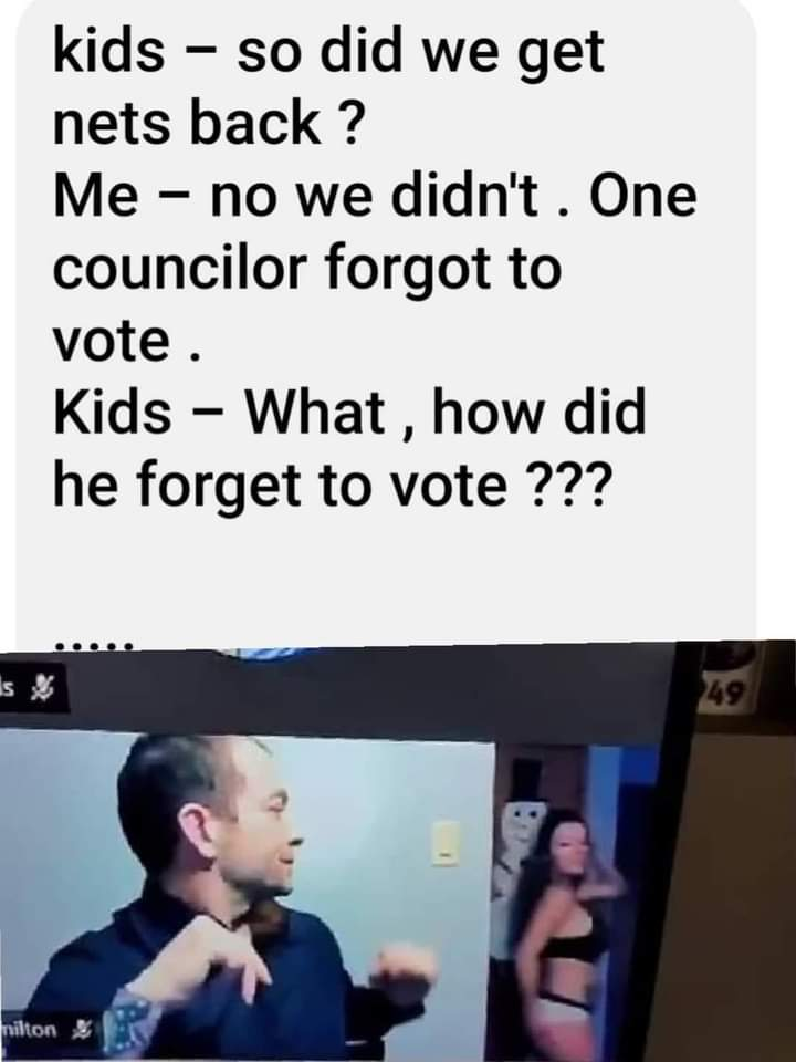 Hey, so about fucking your mistress during city council hours....  Yes. Actually happened. @CityThunderBay   #tbay #ontariolockdown #onpoli #tbcc #fucked