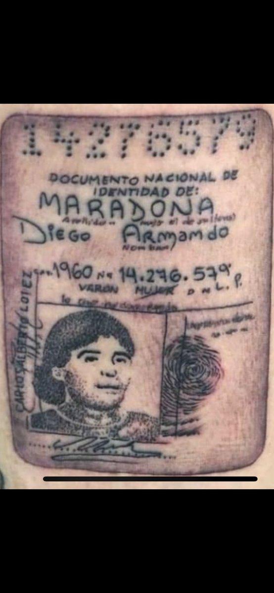 #maradona ❤️⚽️ https://t.co/Ua013COKvD