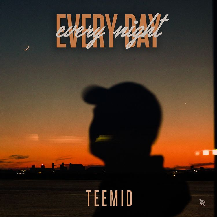 "#NowTrending📈  @teemid_music - ""Every day Every night""  LISTEN:"