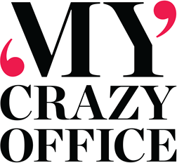What does returning to #work look like post-CoVid? Check out the NEW #mycrazyoffice #podcast for #advice here:  #podcasting #career #careeradvice #workadvice #coaching #consulting #nyc