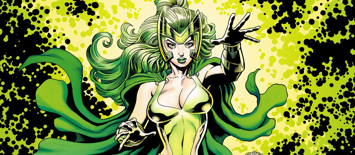 I've always had a softspot for sunspot, but my girl Lorna has my vote! #XMenVote #Polaris This was the hardest choice of my life 😭😭