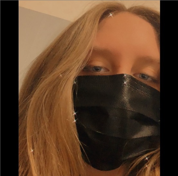 #awesamtwtselfieday  rts are ok :)) hope everyone who sees this has an amazing day <33 yall are so beautiful (also, wear your masks please and thank you)